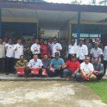 MTI Bantu Pemkab Natuna Pasok Bahan Pokok Pulau Midai